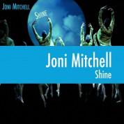 Joni Mitchell: Shine - CD