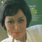 Anita O'Day: Trav'lin' Light - Plak