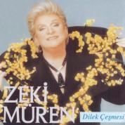 Zeki Müren: Dilek Çeşmesi - CD