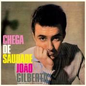 João Gilberto: Chega De Saudade + 8 Bonus Tracks! - Plak