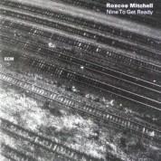 Roscoe Mitchell: Nine To Get Ready - CD