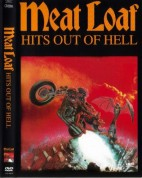 Meat Loaf: Hits Out Of Hell - DVD