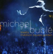 Michael Buble Meets Madison Square Garden - CD