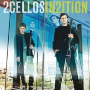 2cellos: In2ition - CD