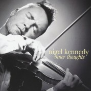Nigel Kennedy: Inner Thoughts - CD