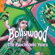Bollywood - The Psychedelic Years - Plak