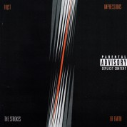 The Strokes: First Impressions Of Earth - CD