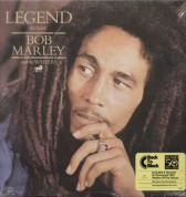 Bob Marley & The Wailers: Legend - Plak