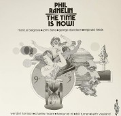 Phil Ranelin: Time Is Now - Plak