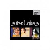 Sibel Alaş Koleksiyonu (Adam / Frem / Çocuk) - CD