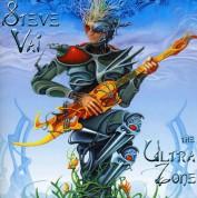 Steve Vai: The Ultra Zone - CD