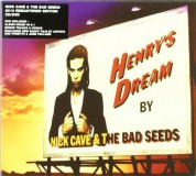 Nick Cave and the Bad Seeds: Henry's Dream (2010 Expanded and Remastered) - CD
