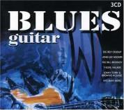 Çeşitli Sanatçılar: Blues Guitar - CD