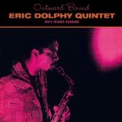Eric Dolphy: Outward Bound + 2 Bonus Tracks - CD