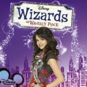 Çeşitli Sanatçılar: Wizards Of Waverly Place - CD