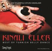 Çeşitli Sanatçılar: Kınalı Eller - CD