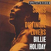 Billie Holiday: Songs For Distingue Lovers (45rpm, 200g-edition) - Plak