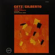 Stan Getz, João Gilberto: Getz/Gilberto - Plak