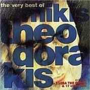 Mikis Theodorakis: The Very Best Of - CD