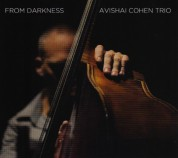 Avishai Cohen: From Darkness - CD