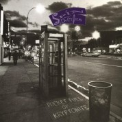 Spin Doctors: Pocket Full Of Kryptonite - Plak