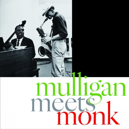 Gerry Mulligan, Thelonious Monk: Mulligan Meets Monk + 1 Bonus Track - CD