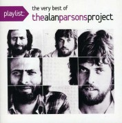 The Alan Parsons Project: Playlist: The Very Best Of The Alan Parsons - CD