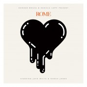 Danger Mouse, Daniele Luppi: Rome - CD