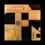 Martial Solal, Lee Konitz: Duplicity - CD