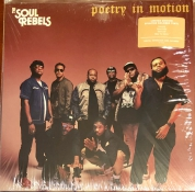 Soul Rebels Brass Band: Poetry in Motion - Plak