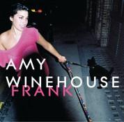 Amy Winehouse: Frank - CD