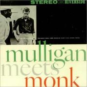 Thelonious Monk, Gerry Mulligan: Mulligan Meets Monk - Plak