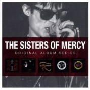 The Sisters Of Mercy: Original Album Series - CD