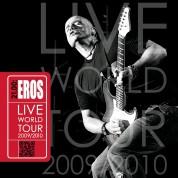 Eros Ramazzotti: Live World Tour 2009-2010 - Plak