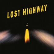 Çeşitli Sanatçılar: Lost Highway (Soundtrack) - Plak