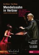 Yuja Wang, Verbier Festival Orchestra, Kurt Masur: Mendelssohn in Verbier 2009 - DVD