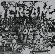 Cream: Wheels Of Fire - CD