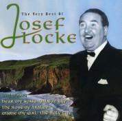 Josef Locke: The Very Best Of - CD