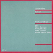 Dave Holland Quintet: The Razor's Edge - CD