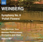 Antoni Wit: Weinberg: Symphony No. 8, Op. 83,