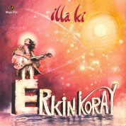 Erkin Koray: İlla Ki - CD