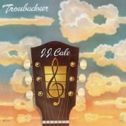 J.J. Cale: Troubadour - Plak