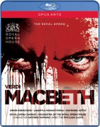 Verdi: Macbeth - BluRay