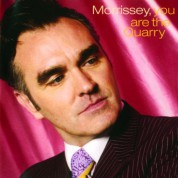 Morrissey: You Are The Quarry - CD