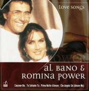 Al Bano, Romina Power: Love Songs - CD