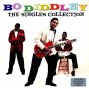 Bo Diddley: The Singles Collection - Plak