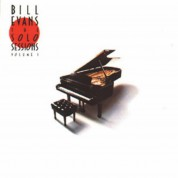 Bill Evans: The Solo Sessions, Vol. I - CD