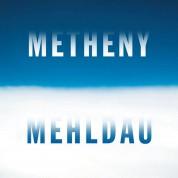 Pat Metheny, Brad Mehldau: Metheny & Mehldau - CD
