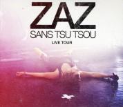 Zaz: Sans Tsu Tsou Live Tour - CD
