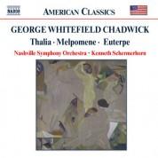 Chadwick: Thalia / Melpomene / Euterpe - CD